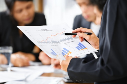 Managing the investment
