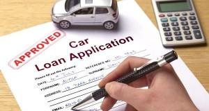 Automobile Loans
